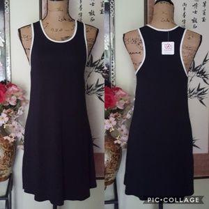NWT Heart & Hips mini dress